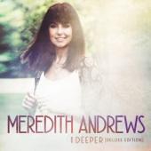 Meredith Andrews - Deeper  artwork