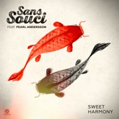 Sweet Harmony (feat. Pearl Andersson) - EP