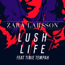 Lush Life (Tinie remix) artwork