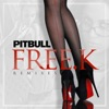 Free.k (Remixes) - EP, Pitbull