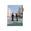 Pink Floyd - Wish You Were Here ilustración