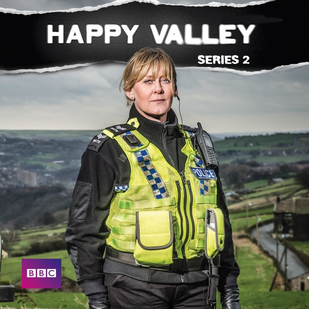 Happy valley series 2 on itunes for Domon happy valley