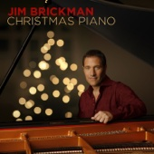 Jim Brickman - Christmas Piano artwork