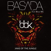Jaws of the Jungle (feat. Wlad MC) [Extended Version] - Single
