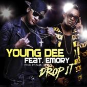 Drop It (feat. Emory)
