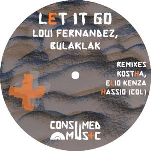 Loui Fernandez, Bulaklak - Let It Go (Original Mix)