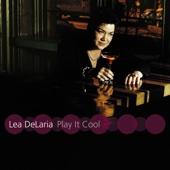 Lea DeLaria - Play It Cool artwork