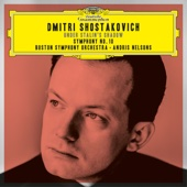 Shostakovich Under Stalin's Shadow - Symphony No. 10 (Live)