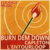 Burn Dem Down (L'Entourloop Remix) - Single