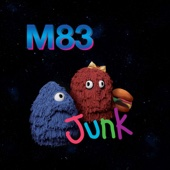 Go! (feat. Mai Lan) - M83 Cover Art