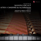 Manon Lescaut, Act I: Tra voi, belle, brune (Arr. for Piano Solo)