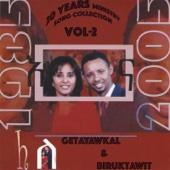 20 Years in Ministry Songs, Vol. 2