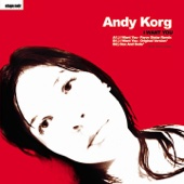 Andy Korg - I Want You (feat. Dani Cargo) [Parov Stelar Remix] artwork