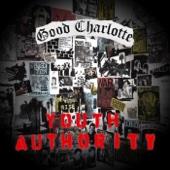 Good Charlotte - Youth Authority (Bonus Track Version)  artwork