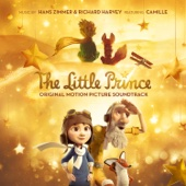 The Little Prince (Original Motion Picture Soundtrack) cover art