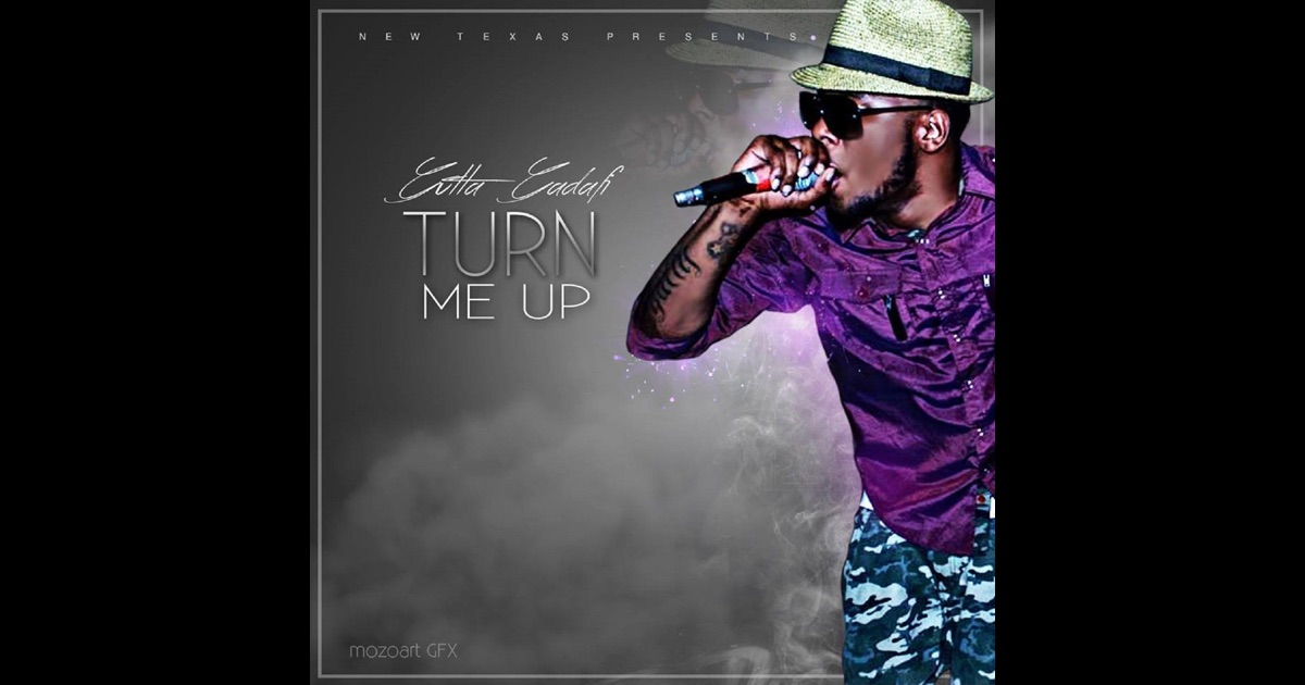 Turn Me Up - Single by Gutta Gadafi on Apple Music