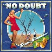 Tragic Kingdom - No Doubt Cover Art