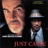 Just Cause (Original Motion Picture Soundtrack), James Newton Howard
