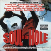Various Artists - Soul in the Hole (Original Music from and Inspired by the Motion Picture) artwork