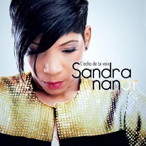 Sandra Nanor - L'echo de ta voix - Single