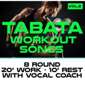 Tabata Workout Songs, Vol. 2