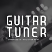Guitar Tuner: A (Acoustic)