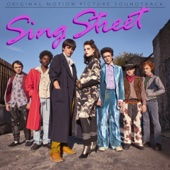 Sing Street (Original Motion Picture Soundtrack) - Various Artists Cover Art