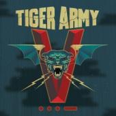 V•••– - Tiger Army