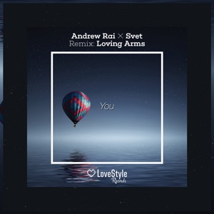ANDREW RAI - YOU