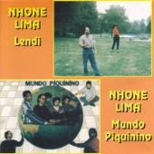 Nhone Lima - Lendi artwork