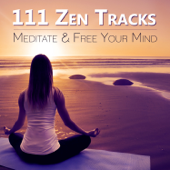 111 Zen Tracks: Meditate & Free Your Mind, Relaxing Sounds to Keep Calm, Music to Treatment of Insomnia and Anxiety