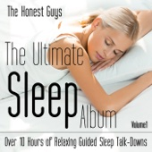 The Ultimate Sleep Album, Vol. 1: Over 10 Hours of Relaxing Guided Sleep Talk-Downs