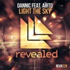 Light the Sky (feat. Aïrto) - Single