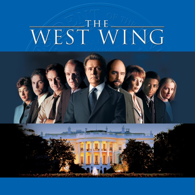 The West Wing, Season 1 on iTunes