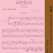 Music for Ballet Class - Rep, Vol. 2