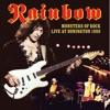 Rainbow Monsters of Rock: Live at Donington 1980, Rainbow