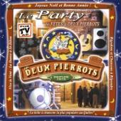 Le party du temps des Fêtes du Deux Pierrots (Live)