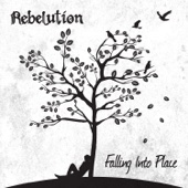 Lay My Claim - Rebelution Cover Art