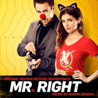 Mr. Right - Official Soundtrack