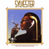 Sylvester - Do Ya Wanna Funk artwork