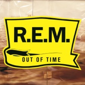 Losing My Religion - R.E.M. Cover Art