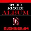 Studio Remix Album 16