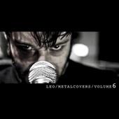 Leo - Song 2 (Metal Cover) Grafik