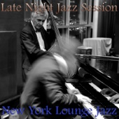Late Night Jazz Session