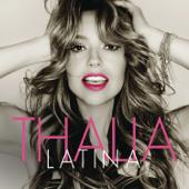 Todavía Te Quiero (feat. De La Ghetto) - Thalía