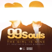 The Girl Is Mine (feat. Destiny's Child & Brandy) [Remixes] - EP