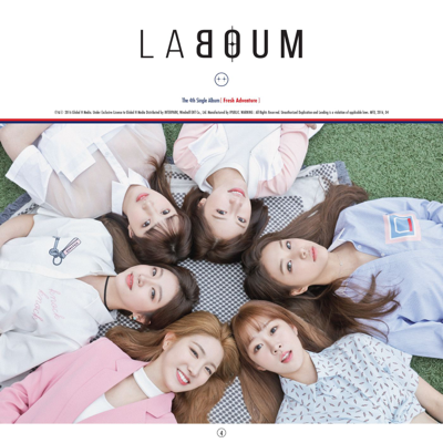 Imagine More Laboum