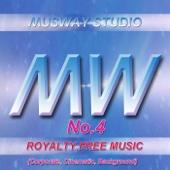 Musway Studio - Happy artwork