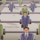 Competitive Edge - EP - Network Music Ensemble