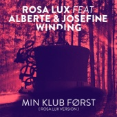Min Klub Først (Rosa Lux Version) [feat. Alberte & Josefine Winding] [Radio Edit]